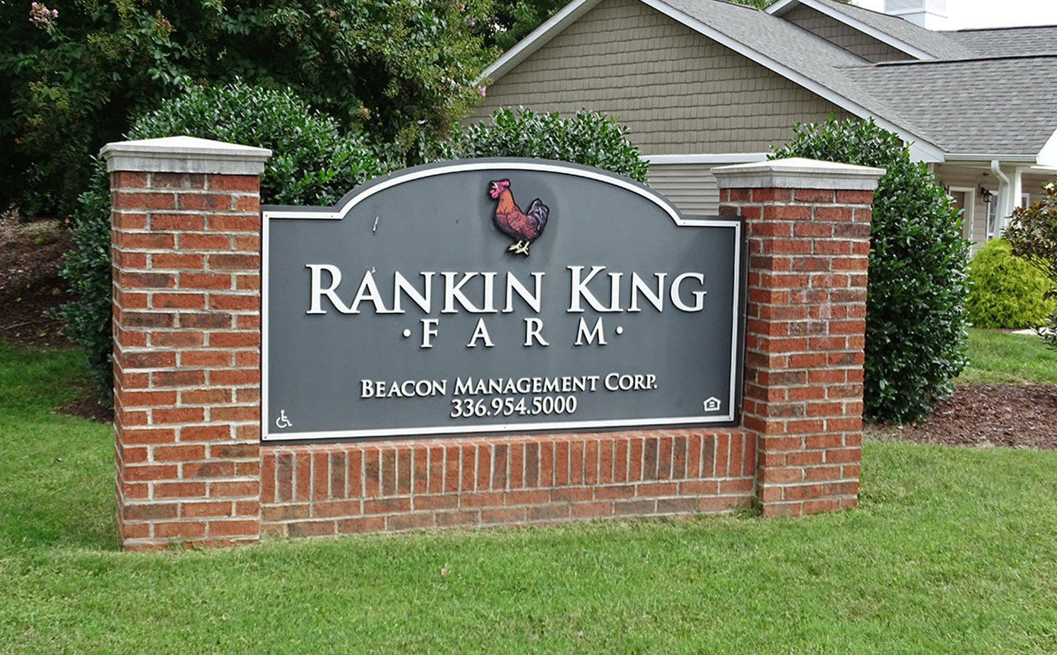 Rankin King Farm